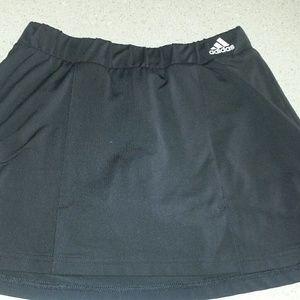 Adidas tennis skort skirt S
